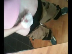 pantie crotch drill 1