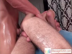 dude obtains his hairy anus pierced gay fuckers