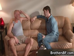 brothers beautiful boyfriend takes dick sucked