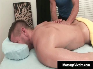 ass massage for gay dude who acquires part4