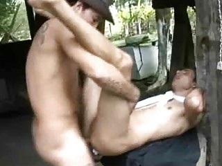 awesome gay latino risky unmerciful drill