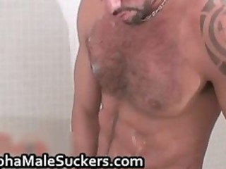 very hot gay fuckers gangbanging and licking part4