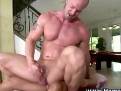 gay straight boy seduction bottom pierce cumshot