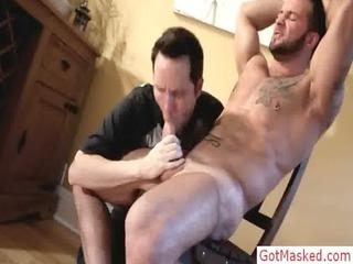 uncut stud acquires great dick sucking gays