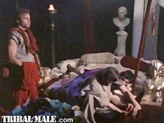 vintage gay s&m: centurians of rome, part 2