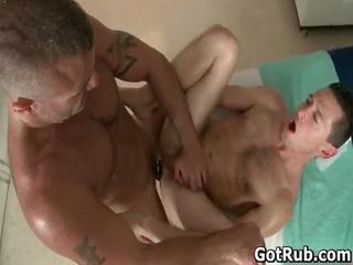 a gay massage a time keeps the doktor gay porno