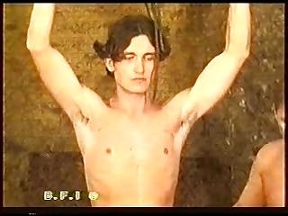 bdsm gay super wax
