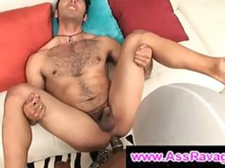 furry gay guy anal pierced by ebony studs large