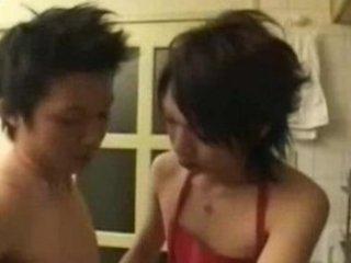 japonese teenager gays bottom gang bang i a