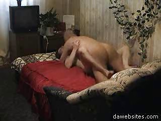 slim gay male takes drilled by heavy gay daddy