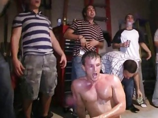 gay hazing for straight dudes