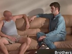 brothers stunning friend takes dick sucked part3
