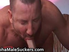 enormously hot gay dudes fucking part3