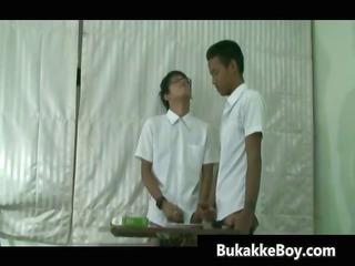amazing eastern  gay hardcore fuck video