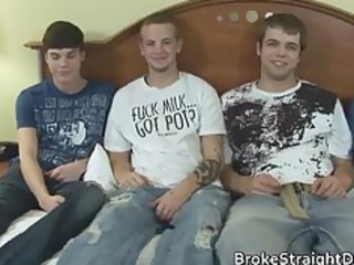 two by two hot super straight guys dick part5
