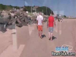 gay bears buzz steele and stefan dupuis part3