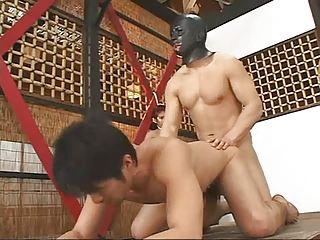 japan gay make worship