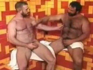 jack radcliffe inside the sauna gay sex gays gay