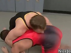 jocks into hardcore penis licking part4