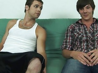 two studs own exposed for some gay fun