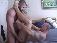 fuck me hairy daddy