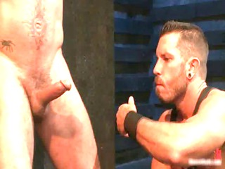free extremely impressive extreme gay bdsm videos