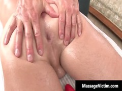 super and horny dude gets the massage gay video