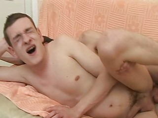 exciting butt gay bareback banging