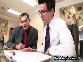 seth roberts lick and copulate inside workplace