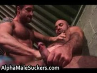 extreme hardcore gay piercing and sucking gay