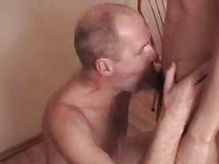 libido like gay daddie gives dick sucking to