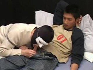 gay man japan