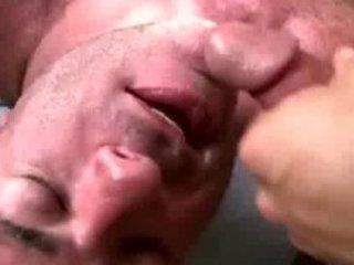 gay straight seduction massage arse gang bang