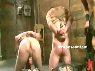 gay penises oral and bottoms bondage sex