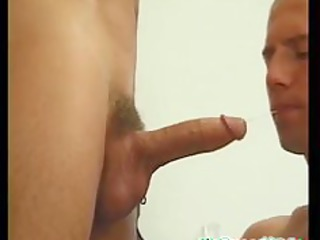 queervids dudes with thick penises piercing and