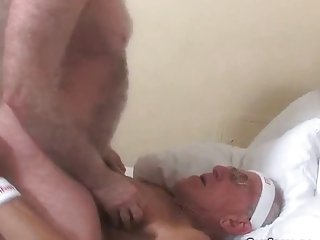 elderly gay