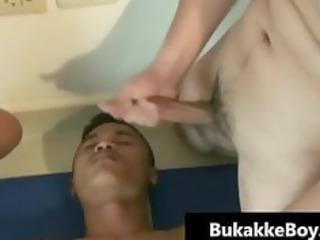 cumshots wild wrestlers free gay fuck part3