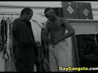 negro gays hot dick sucking and horny butt rimming