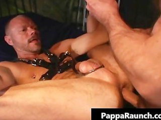 extreme gay unmerciful oat banging s&ampm