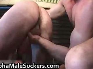 very horny gay dudes gang-banging part6