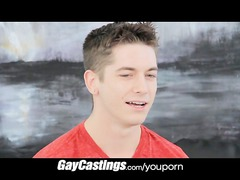 gaycastings tatted doctor wills to make large $$$