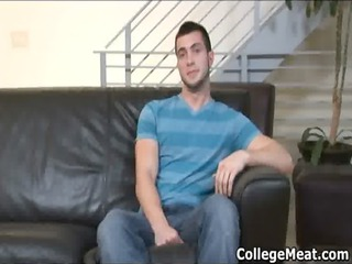 adam marx jerking his hot good gay gay porno