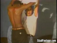 hot interracial gay porn deed