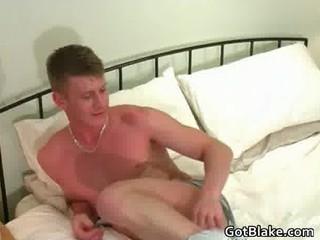 michael b pushing dildo free gay fuck part2
