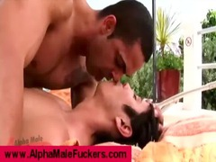 muscled dudes rimmming roxana button