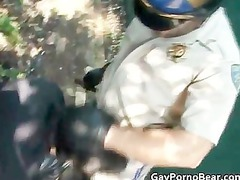 gratis homosexual bears suck and drill part4