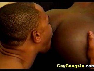 tough brown gay butt pounding and banging