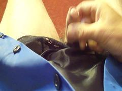 blouse stockings et combinette nylon, pt2