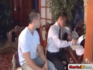 hitched asian stud obtains sucked gay video