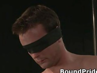 extreme gay torture gay bondage deed part4